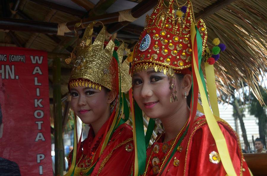 Begawi Bandar Lampung 2016